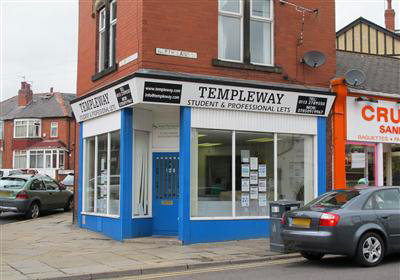 Templeway Office in Headingley
